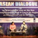 ASEAN Dialogue on international Law Opens